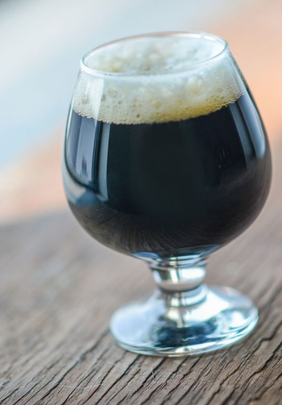 Chocolate Cherry Porter Recipe
