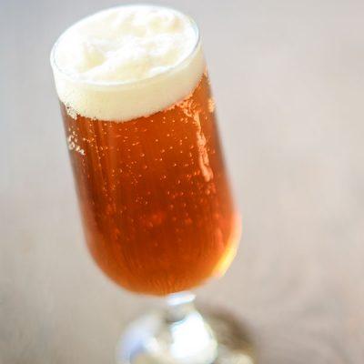 Coriandered Mild Brown Ale