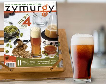 Zymurgy-magazine