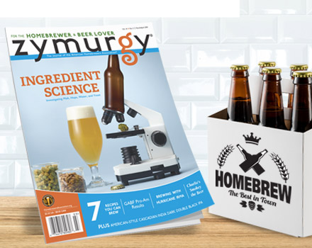 March/April 2018 Zymurgy magazine