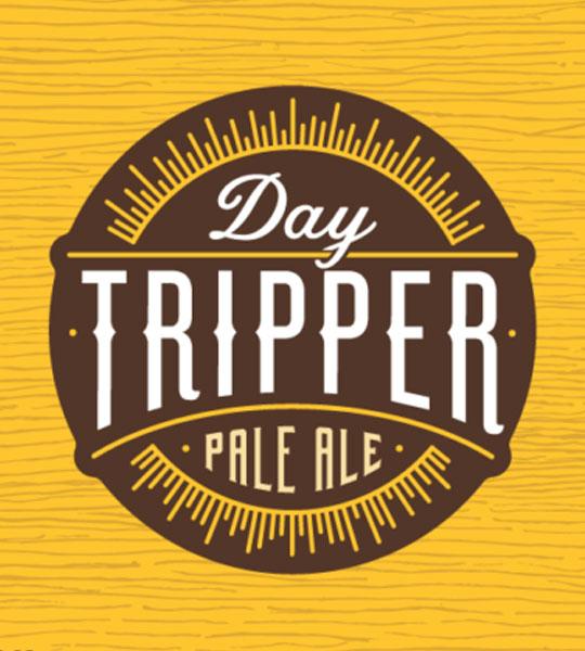 Day Tripper Pale