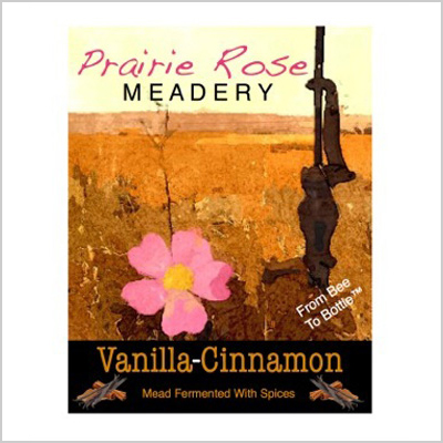 Prairie Rose Meadery