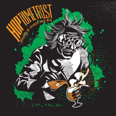 Roughtail Brewing Hoptometrist