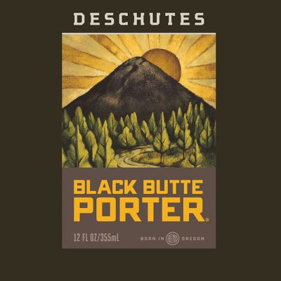 Deschutes Black Butte Porter