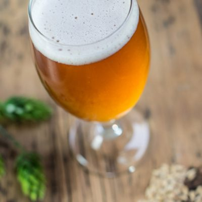 homebrew-recipe