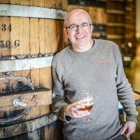 Peter Bouckaert New Belgium