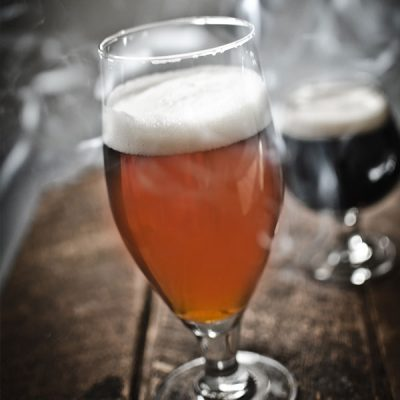 rauchbier homebrew recipe