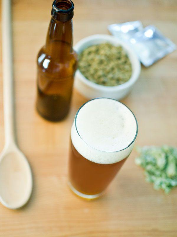 Recipe of the Week Barleywine