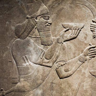 Beer Trivia Sumerian History