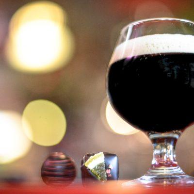 chocolate beer recipe