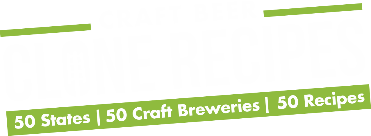 Craft Beer Clone Recipes
