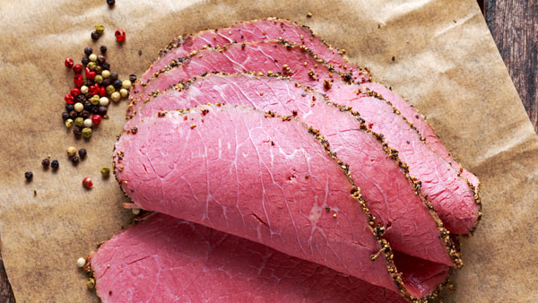 The Home Brew Chef's Stout-Cured Corned Beef and Cabbage Recipe