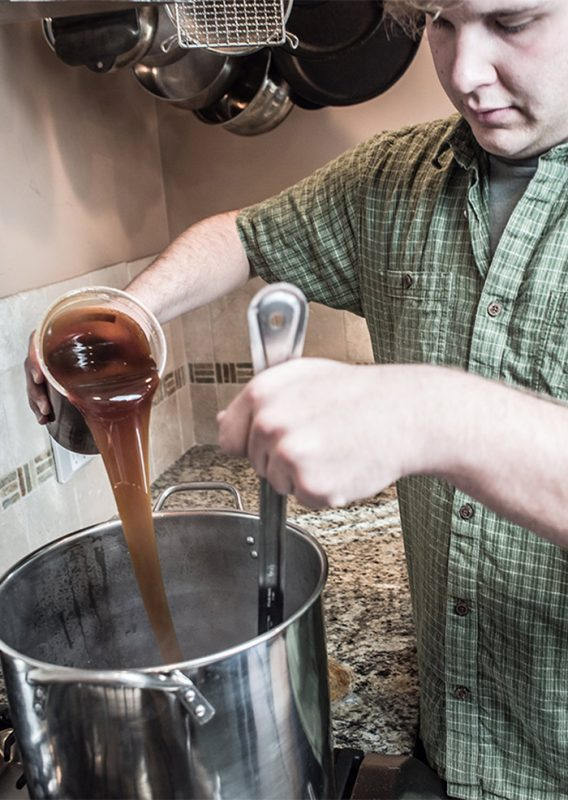 Homebrewing Economic Impact