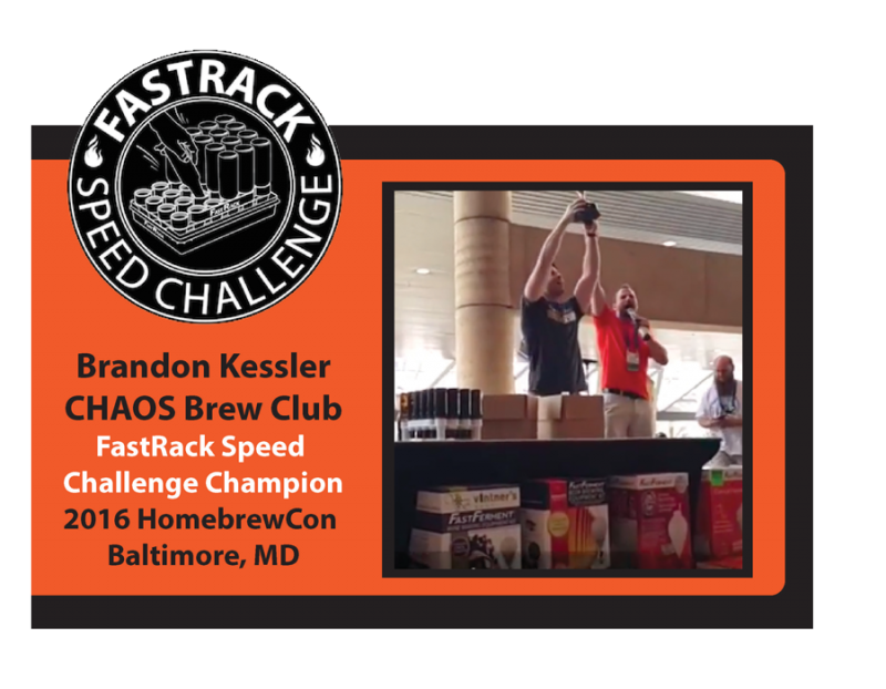 4th Annual International FastRack Speed Challenge Championships!
