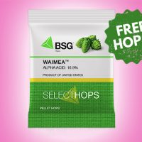 Join/Renew by February 28th and Get Free Hops