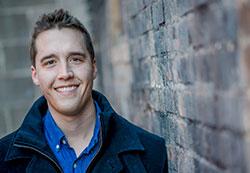 Steve Parr | EDP Program Manager