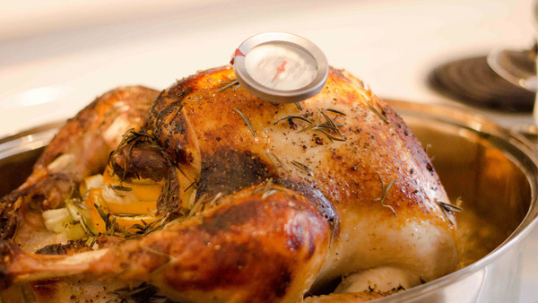 8 Thanksgiving Recipes that Incorporate Beer