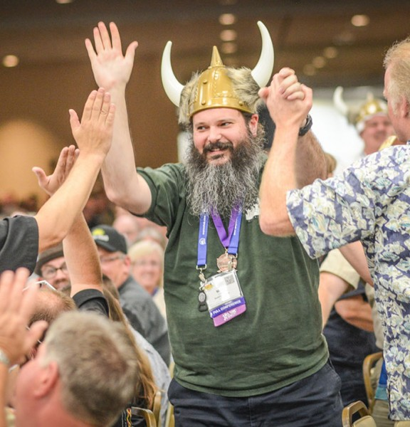 2015 National Homebrew Competition Awards