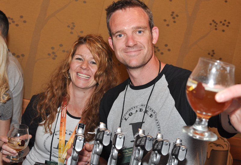General Drinking Tips at the National Homebrewers Conference