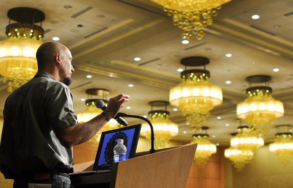 National Homebrewers Conference Past Presentations