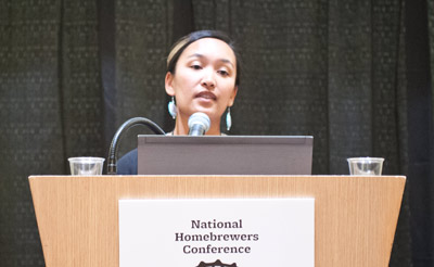 National Homebrewers Conference Presentations