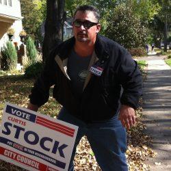 Curt Stock
