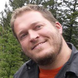 Ross Metzger