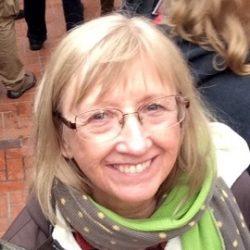 Jennifer Helber