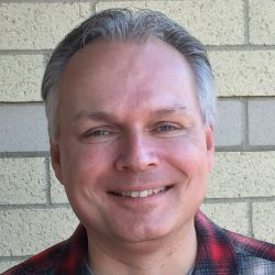 Steve Fletty