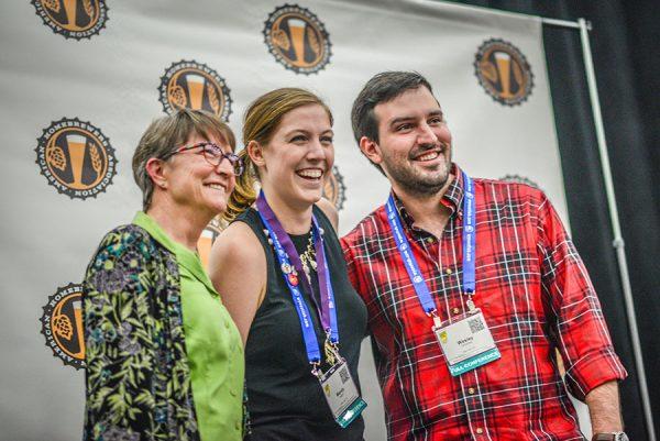Homebrew Con 2016