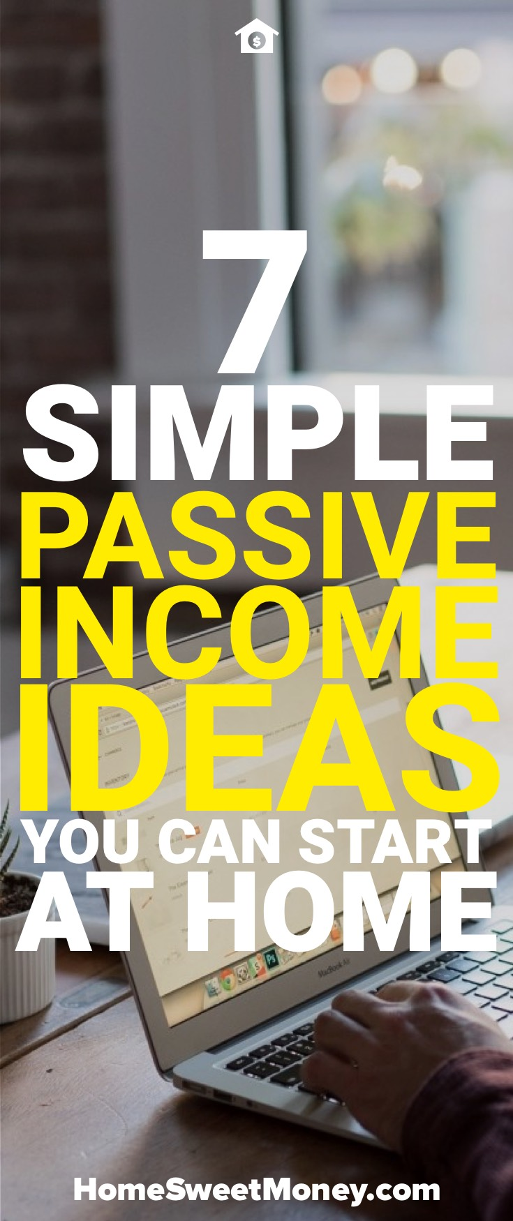7 Passive Income Ideas to Make Money While You Sleep