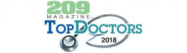 209 Magazine - Top Doctors 2018