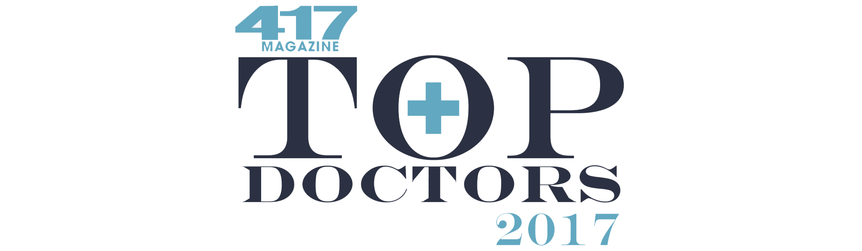 2017 417 Magazine Top Doctors