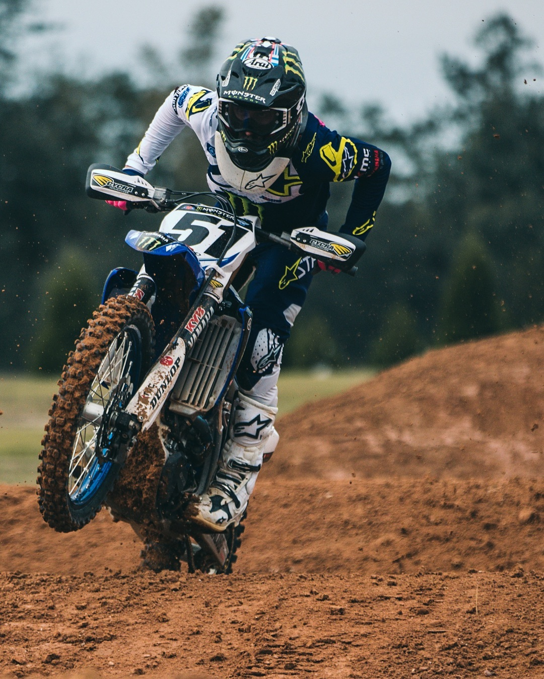 Justin Barcia Official Site
