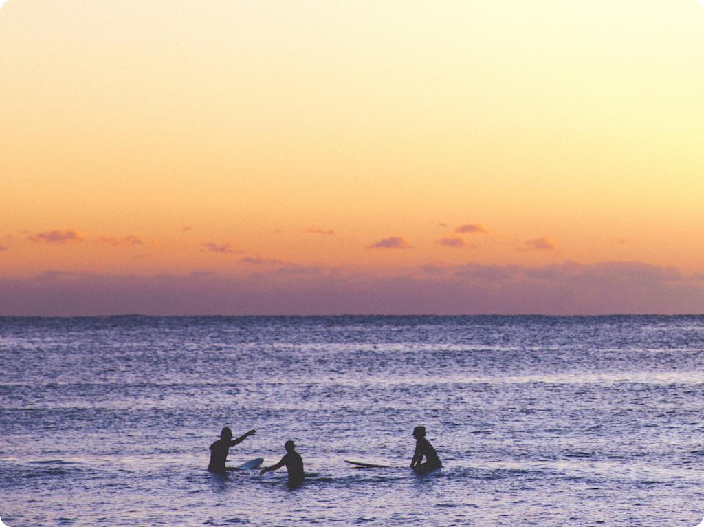 Hooky Surf