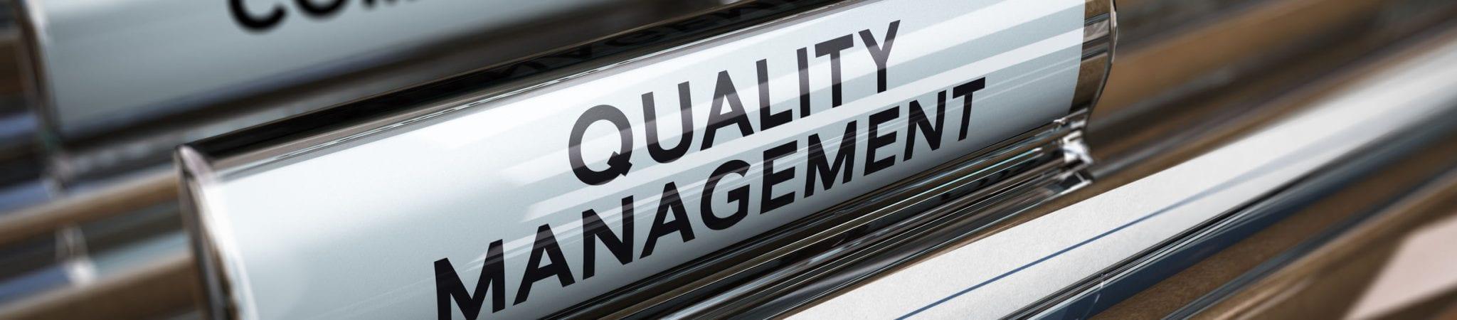 Quality Assurance Survey