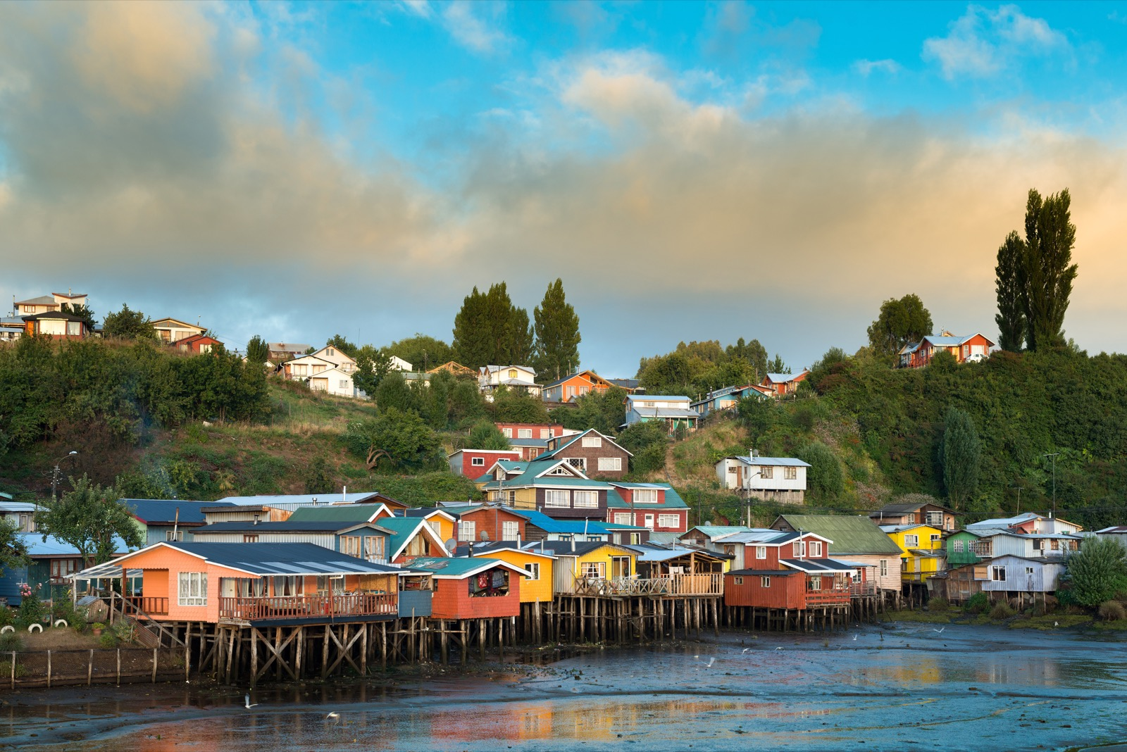Chiloé Island tour
