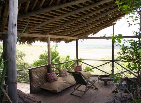 Olduvai Tented Camp
