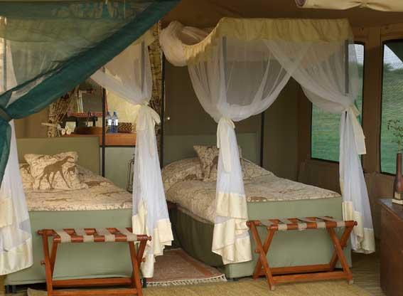 Kirurumu Serengeti Ndutu camp