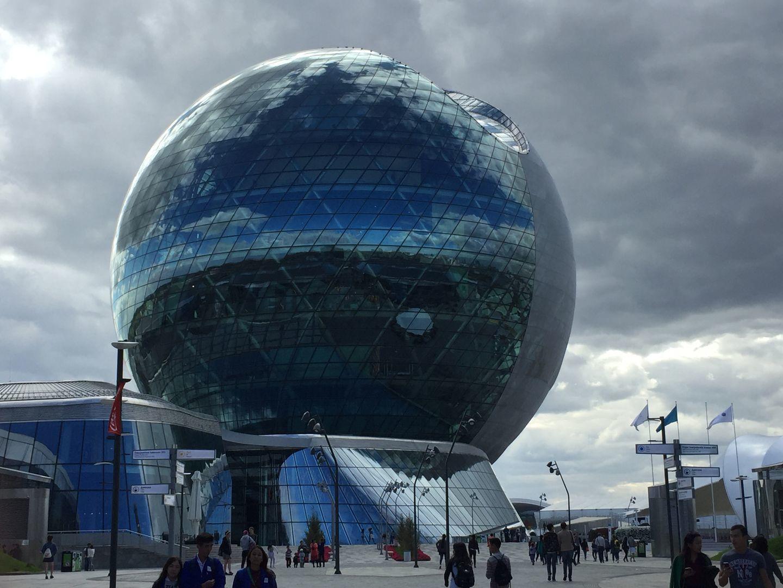 Astana museums