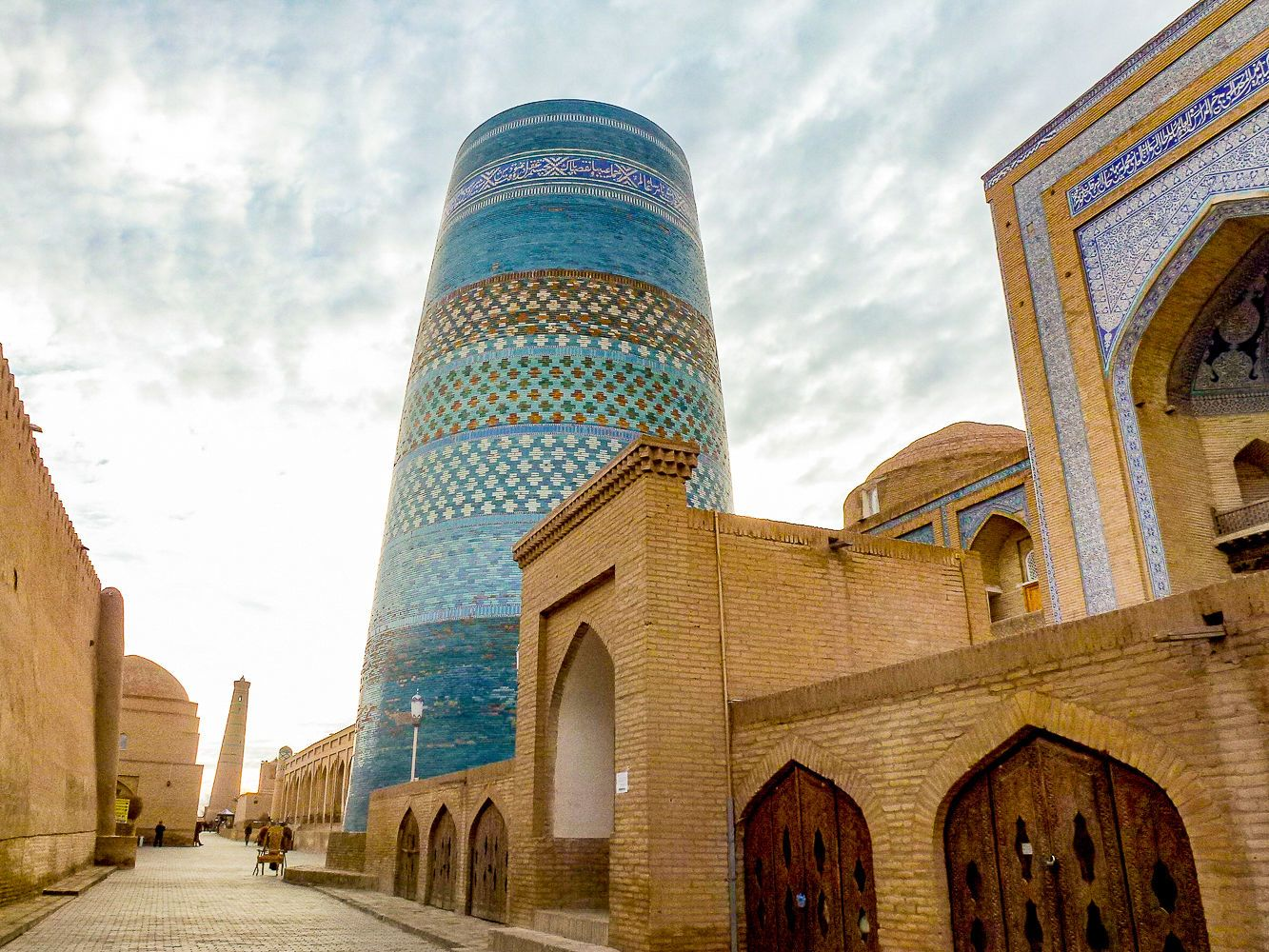 Khiva City Tour