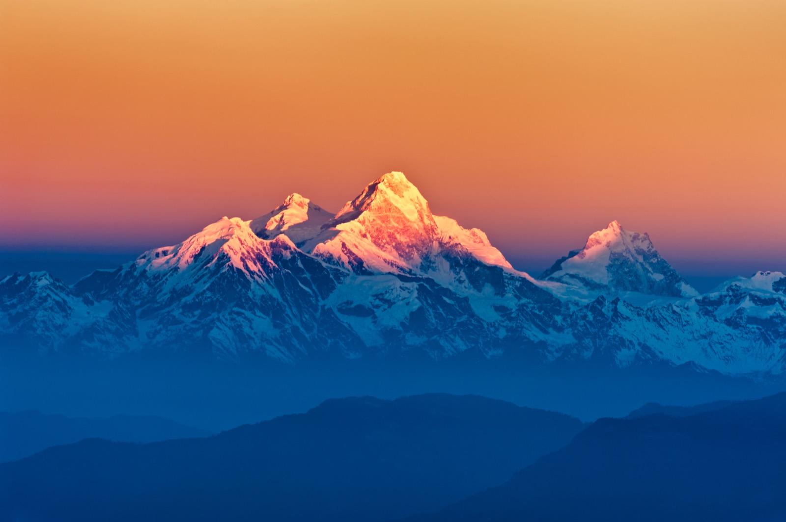 Kathmandu - Pokhara - Ulleri
