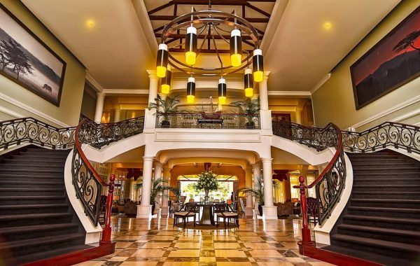 Hemingways Nairobi Hotel