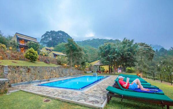 Melheim Resort
