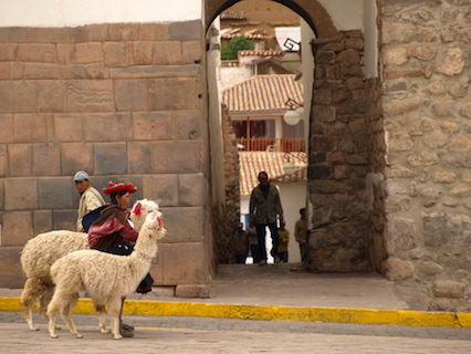 Private Cusco City Tour