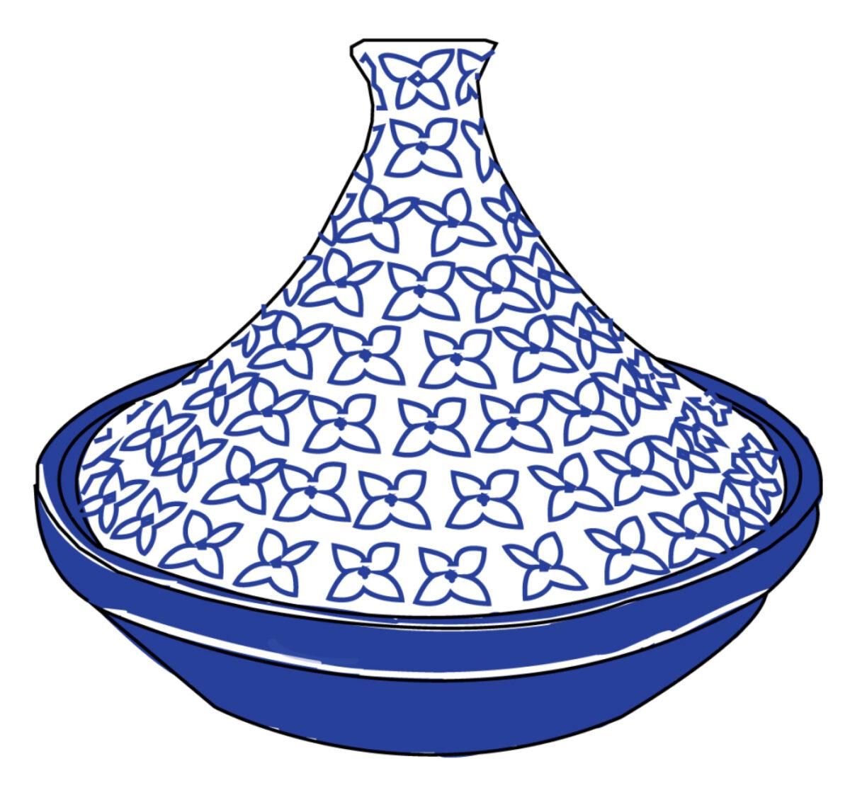 Morocco Tajine