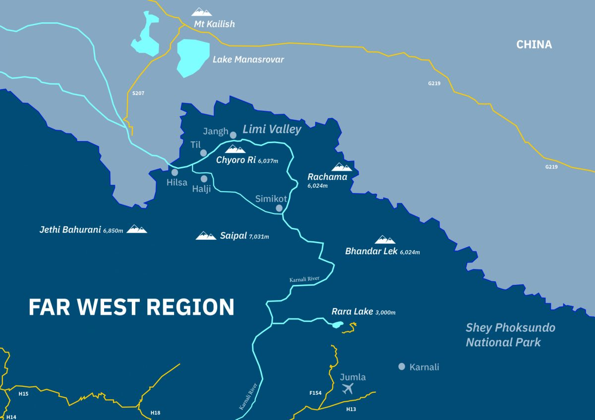 Far-West-Region