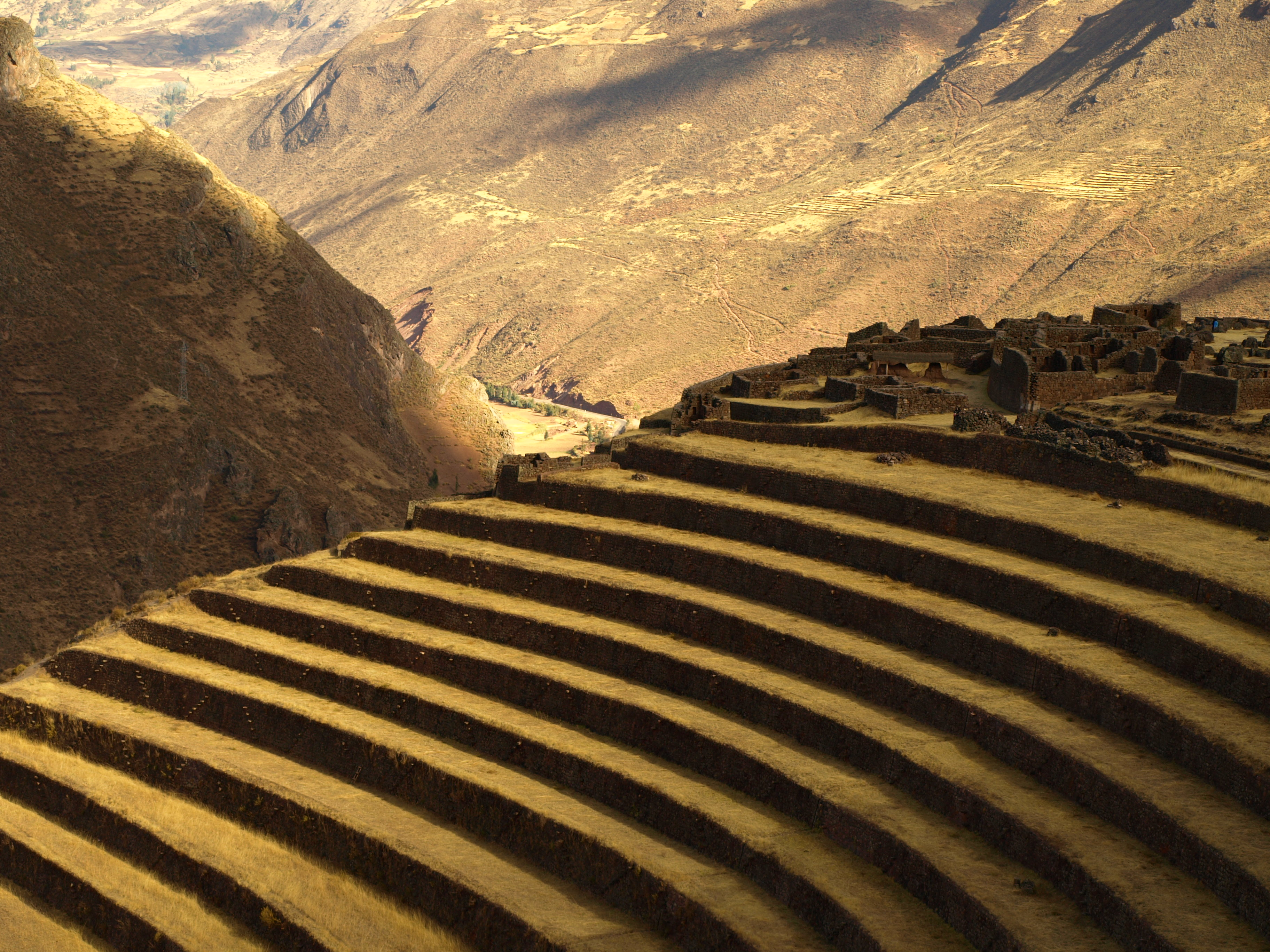 Explore the Sacred Valley