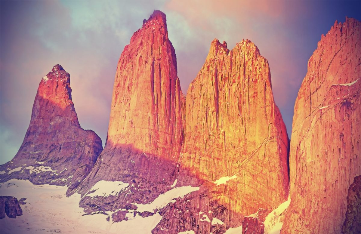 The Complete Patagonia