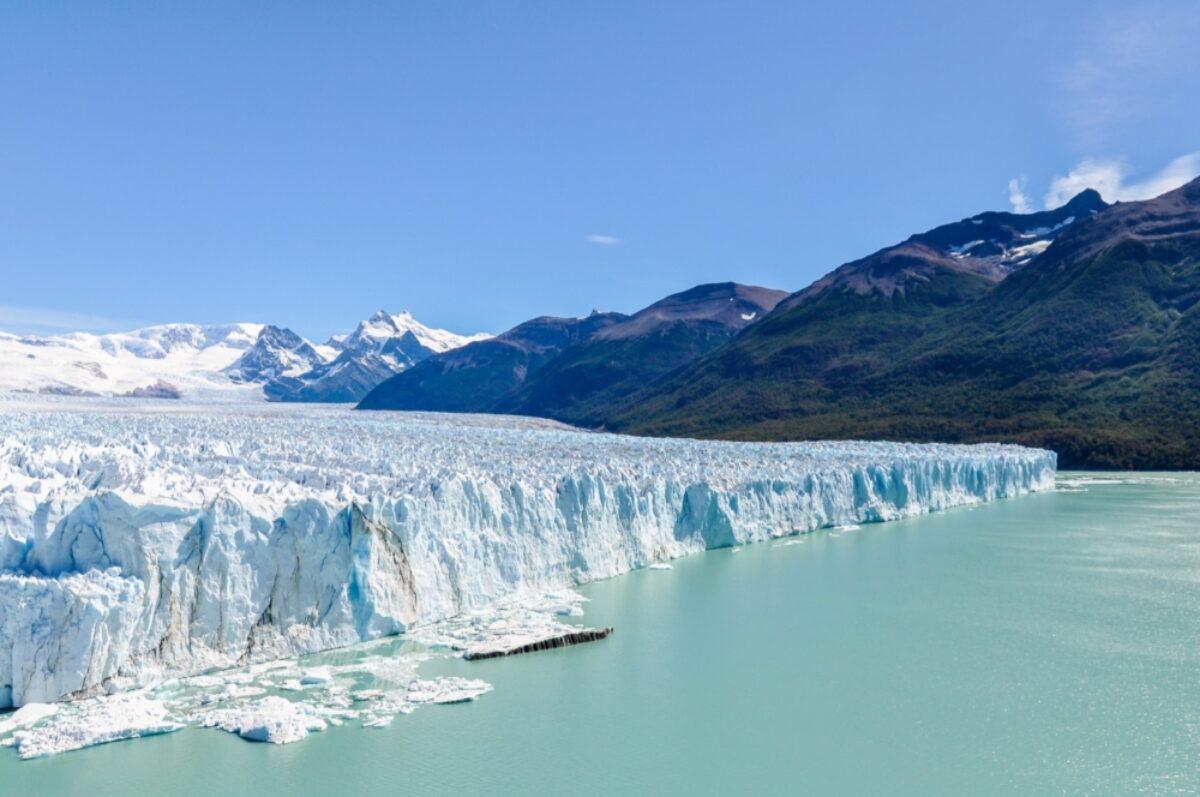 The Patagonian Express